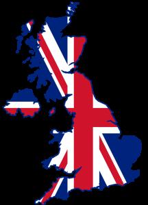 UK - United Kingdom